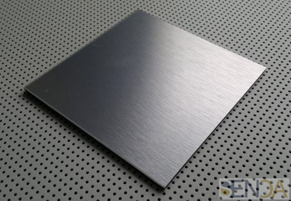 Stainless Steel Sheets Hairline Finishes03