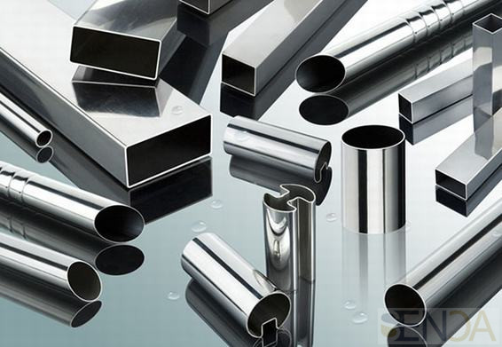 Stainless steel tube/pip
